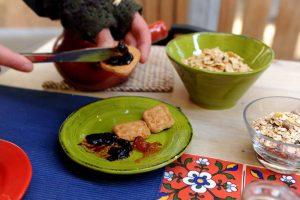 MammaRo assortiment Italiaans serviesgoed