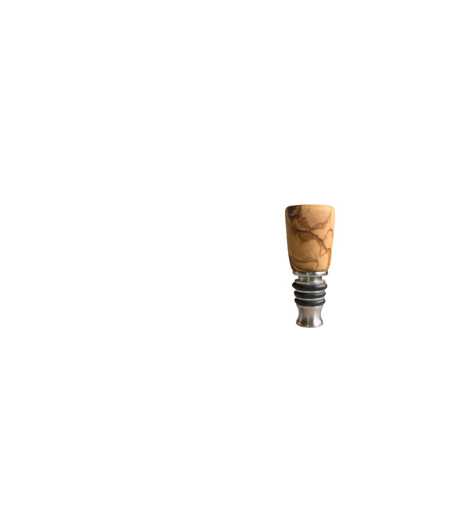 Flessenstop